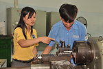 HEEAP Partner, Cao Thang Technical College