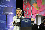 Secretary Clinton Delivers Remarks at 2011 International Women of Courage Awards Ceremony