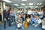 USAID Vietnam Open House, November 3, 2011