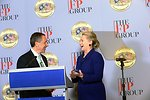 Secretary Clinton at Foreign Policy Group's Transformational Trends 2013