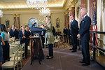 Secretary Clinton Discusses the U.S.-UK Relationship
