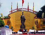 Hanoi celebrates 1,000 years as capital of Vietnam.