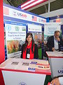 USDA SPS Project at the DAWN Sarsabaz Agri Expo