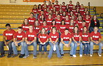 South Central High SADD Assembly Greenwich, OH