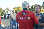 The shirt on his back (National Public Lands Day 2012)