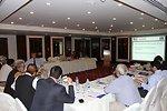 Chairman Board Meeting