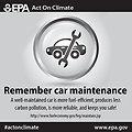 Remember Car Maintenance