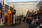 Secretary Clinton Delivers Remarks at a U.S. Trade Event