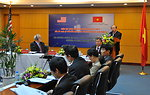 Seventh U.S.-Vietnam Advisory Committee Meeting (JAC)
