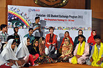 Pakistan-U.S. Student Exchange Program 2011