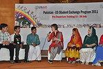 Pakistan-U.S. Student Exchange Program 2011