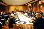 UNGA 2009: Secretary Clinton Meets With Pacific Island Leaders