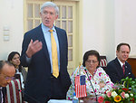 U.S.-U.S. Under Secretary of State Robert Hormats
