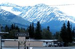 Trail Lake Lodge a Moose Pass on the Seward Highway