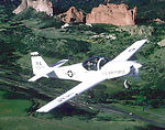 Officials announce T-3A Firefly final disposition