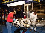 Streamlining maintenance operations