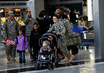 Langley SFS welcomes home deployed defenders
