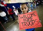 Misawa officials welcome home 300 deployed Airmen