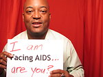 I am FACING AIDS... are you?