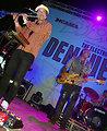PEPFAR, U.S. Embassy Host Dengue Fever Concert in Hanoi