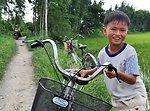 USAID helps local authorities combat bird flu from rural communities to markets throughout Vietnam