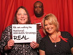 We are making the National HIV/AIDS Strategy REAL