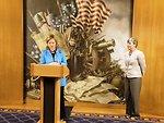 Secretary Clinton Addresses State Department Employees