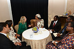 Secretary Clinton Meets With Malawian President Banda