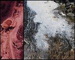 Androscoggin River, 1973 and 2012
