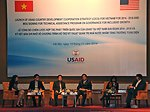 USAID Launches Five Year Partnership Strategy and Governance for Inclusive Growth Program