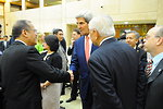 Secretary Kerry Meets With Philippine President Aquino of the Philippines