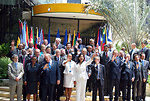 CARICOM Leaders