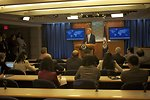 Secretary Kerry Delivers Remarks on the Release of the Human Rights Report