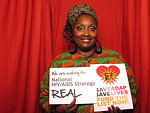 We Are Making the National HIV/AIDS Strategy REAL. Save ADAP, Save Lives, Fund the List NOW!