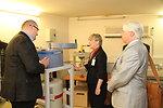 Secretary Gottemoeller Visits Comprehensive Nuclear Test Ban Treaty Organization in Vienna