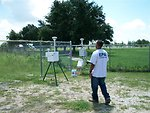 EPA Air Sampling Stations
