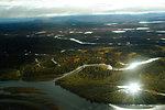 September 27, 2011 The Mulchatna River