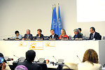 Secretary Clinton Participates in the UN High-Level Meeting on Nutrition