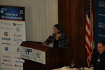 Under Secretary Otero Addresses the Closing Ceremony