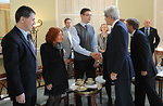 Secretary Kerry Meets With Russian Civil Society