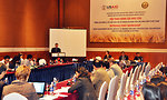 Analysis and Investment of Low Emission Growth in Vietnam Workshop