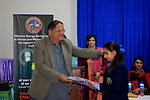 USAID Power Distribution Program-Energy Conservation Seminar at Multan Public School and Colleges for Girls, Multan.