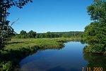 (Earlier photo) July 2000, Scenic Housatonic River