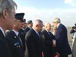 Secretary Kerry Departs Israel En Route to Jordan