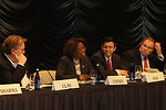 Panel Participants Discuss Global Agriculture and Food Security