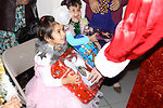 The Embassy Ashgabat Community Delivers Presents to Turkmen Youth