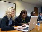 Ambassador Suzan Johnson Cook Participates in a Facebook Chat