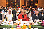 Secretary Clinton Delivers Remarks at the Opening Dinner