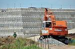 Environmental Remediation Progress at the Danang Airport site