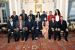 Secretary Clinton Hosts a Reception Marking Eid ul-Fitr